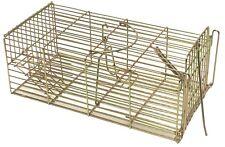 Rat Trap Multi Catch Family Rat Trap UK TrapMan Cage rodent trap catch multiple