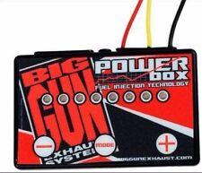 Big Gun Tfi Power Box Arctic Cat Wildcat 1000i HO X 15-19 40-R50H