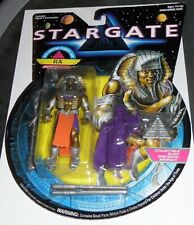 "HASBRO STARGATE  ""RA RULER OF ABYDOS""  ACTION FIGURE NEW/UNOPENED 1994"