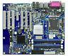 Intel 945G PCIE x16 DSUB 5x PCI 4x SATA IDE Floppy SPDIF LGA775 ATX Motherboard