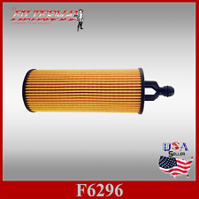 F6296 OIL FILTER : V6 3.6 CHRYSLER 200 300 L CHALLENGER, CHARGER, JEEP, ROUTAN