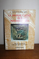 The world book of cache misericordes ed the amateur kraus 1986