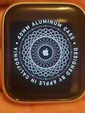 40mm Silver / Aluminum Apple watch series 5 GPS