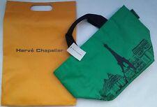 Herve chapelier nylon boat type tote bag
