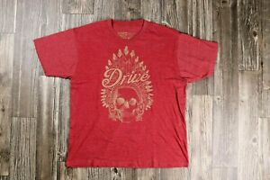 The Drive Clothing T-Shirt Mens Size XL