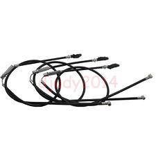 125CC Adjustable Dirt Pit Bike Clutch Cable CRF50 KLX110 70 90cc Mini Motocross