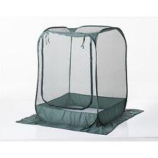 Maze Net Garden Cover Ample Side Flap *Aust Brand - 1m2x125cm Or 1.25m2x92cm