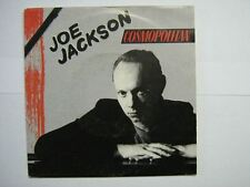 JOE JACKSON 45 TOURS HOLLANDE COSMOPOLITAN