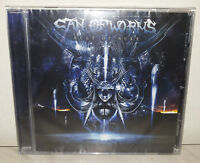 CD CAN OF WORMS - KULT OF NUKE - NUOVO NEW