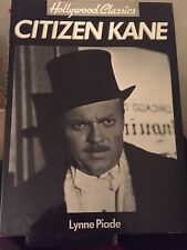 Hollywood Classics Citizen Kane Lynne Piade