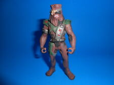 Star Wars 1996 Shadows Of The Empire Chewbacca Snoova Disguise ~ Incomplete