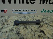 97-17 Jeep Wrangler New Hold Down Bracket Strap Hood Windshield Mopar Factory