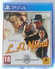 Jeu PS4 - L.A. Noire - Version Française - Playstation 4 Très Bon Etat PEGI 18