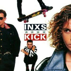 INXS - Kick [New Vinyl LP] UK - Import