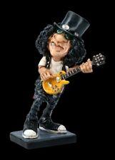 Funny Job Figur - Rockstar Gunner - Warren Stratford lustiger Musiker Dekostatue