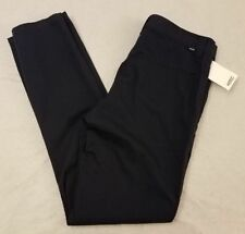WeSC Mens Pants 29x32 Blue Chinos Eddy Flat Front Casual New with Tags