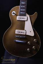 1955 Gibson Les Paul Standard Vintage Goldtop