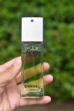 COCO Chanel no. 19  eau de Toilette spray 100 ml - 3.4 FL oz