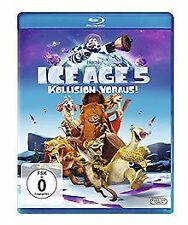 Ice Age - Kollision voraus! [Blu-ray] von Thurmeier,... | DVD | Zustand sehr gut