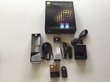 Nikon Camera accessories battery charger and remote control