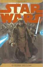 STAR WARS LEGENDS 13 LE GUERRE DEI CLONI