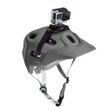 PULUZ Adjustable Helmet Head Strap Belt Mount for Agopro Hero5 4 Session 4/4 3 2