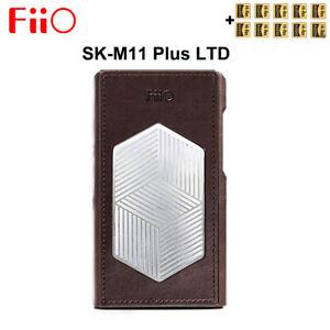 FiiO SK-M11 Plus Leather Case for FiiO M11 Plus LTD Music Player