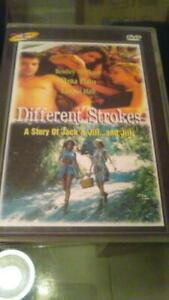 Different Strokes,  DANA PLATO Story Of Jack AND JILL DVD