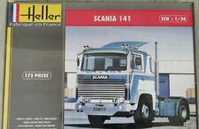 Heller 1/24 Scania 141 # 80773 NEW sealed