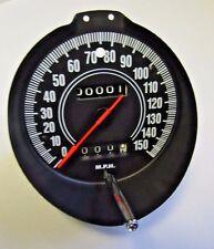 Mopar 72 73 74 E-Body Cuda / Challenger Rallye Dash Speedometer NEW