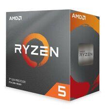 Ryzen 5 AMD 3600 6C/ 12T 3.6 GHz Desktop Processor