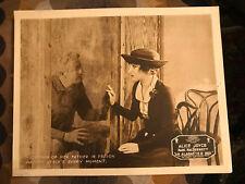 An Alabaster Box 1917 Vitagraph silent lobby card Alice Joyce Marc MacDermott