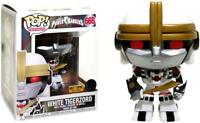 Funko POP! Television ~ WHITE TIGERZORD (#668) VINYL FIGURE ~ MMPR Power Rangers