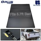FIT FOR 2009-2021 DODGE RAM 1500 TRUCK 5.7FT BED TRI-FOLD HARD TONNEAU COVER NEW