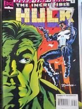 THE INCREDIBLE HULK n°433 1995 ed. Marvel Comics  [SA2]