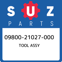 09800-21027-000 Suzuki Tool assy 0980021027000, New Genuine OEM Part