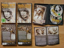PASSION & POETRY-THE BALLAD OF SAM PECKINPAH 2-Disc Pal DVD Special Edition