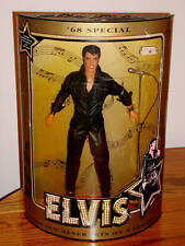 ELVIS 68 SPECIAL DOLL  NEW IN BOX !  1993