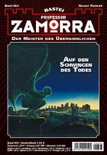 Professor Zamorra Nr. 0863 ***Zustand 1-***
