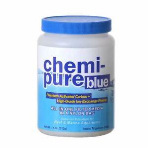 Boyd Enterprises Chemi Pure Blue Treats 75 gallons 11oz Part# CPBLU11