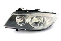 BMW 3 Series E90 E91 Passenger Side Headlight VALEO Left N/S 6942723