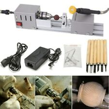 Woodworking Micro Rotary Tool Lathe Polisher Table Saw Cutter Cutting Machine