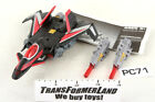 Sky Shadow 100% Complete Deluxe Generations Transformers
