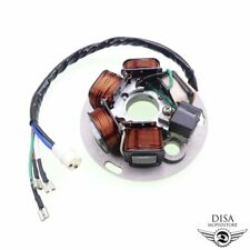 Piaggio Vespa PX200E Lusso GS Elestart (12PS) Lichtmaschine Stator Zündung NEU*