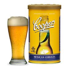 Malto per birra Mexican Coopers