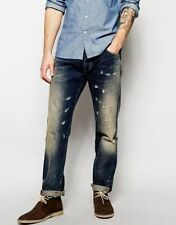 Lee Distressed Jeans Cotton for Men