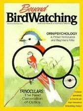 Beyond Birdwatching: More Than There Is to Know About Birding-ExLibrary