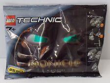 Lego Bionicle 8530 - Bionicle Masks - 2x Kanohi - NEU NEW