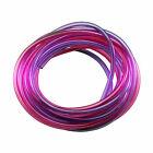 Robart Manufacturing Pressure Tubing Red & Purple 10'