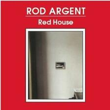 Rod Argent - Red House (NEW CD)